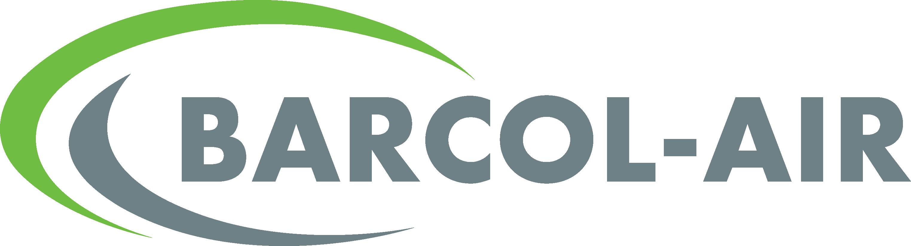 Logo voor Barcol-Air BV
