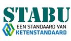 Logo voor Stichting STABU