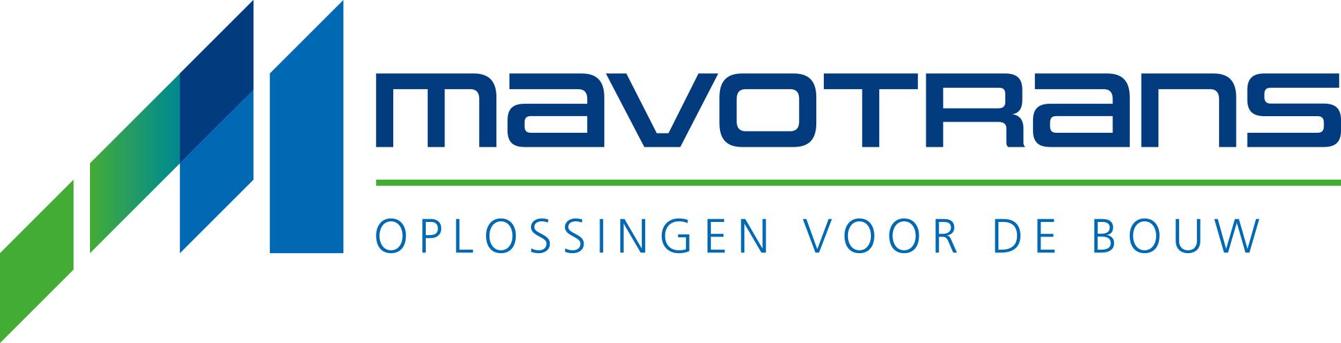 Logo voor Mavotrans B.V.
