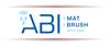 Logo voor ABI MAT BRUSH