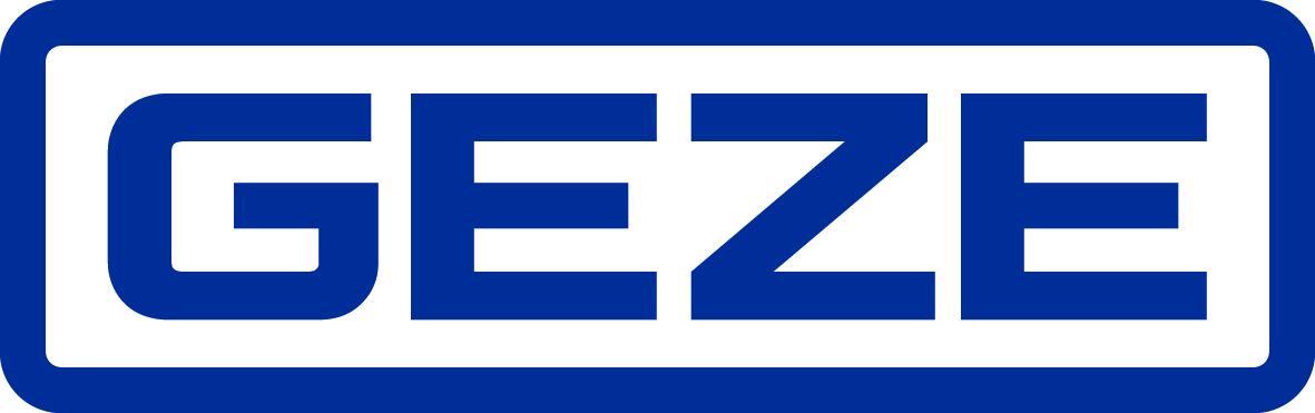 Logo voor GEZE Benelux BV